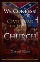 We Confess! book cover