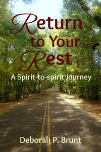 Return to Your Rest